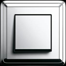 Gira ClassiX chrome, touch switch, chrome